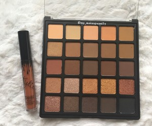 make up, beauty, and luxury image