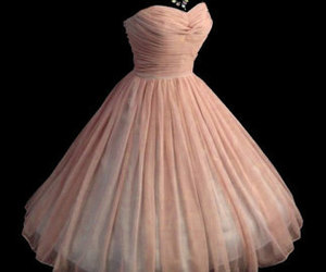 etsy, party dress, and prom dress image