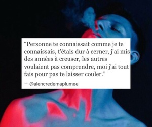 quotes, french, and text image
