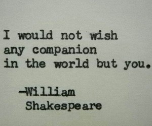 quotes, william shakespeare, and words image