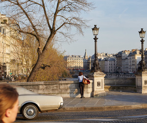 photography and paris image