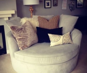 home, pillow, and decor image