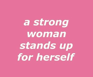 woman, girl, and quotes image