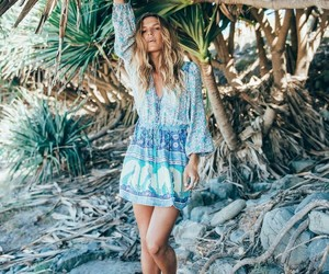 clothes, inspiration, and bohemian style image
