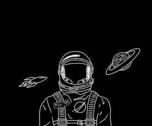 black&white, dark, and fondos de pantalla image