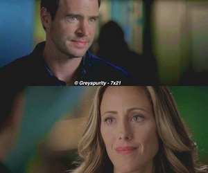grey's anatomy, love, and henry and teddy image