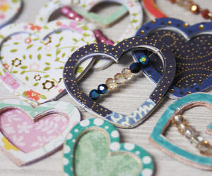 bling, etsy, and baby shower decor image