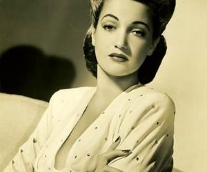 black & white, retro, and vintage image