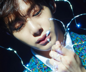 hyungwon, monsta x, and kpop image