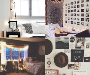 bedroom, fashion, and iphone image