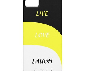 quotes, gift for her, and live love laugh image
