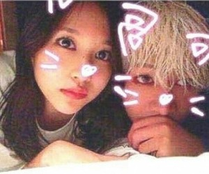 mina, bambam, and kpop image
