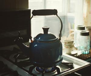 tea, vintage, and home image