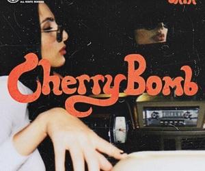cherry bomb image
