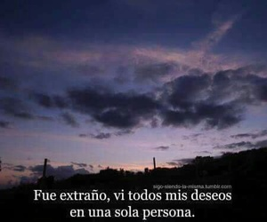 frases, sky, and clouds image