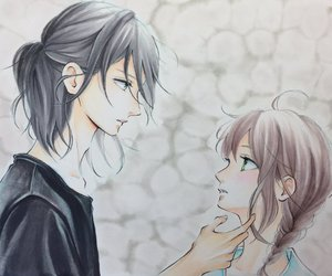 63 images about romantic anime on we heart it see more about anime