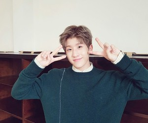 kpop, astro, and jinjin image