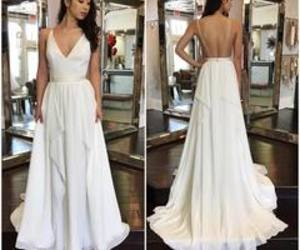 evening dresses, prom dresses, and backless prom dresses image