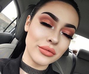 color, eyebrows, and fashion image