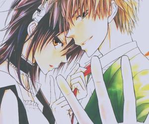 anime, manga, and usui takumi image