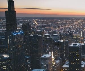city image