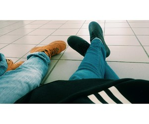 bff, dude, and vans image