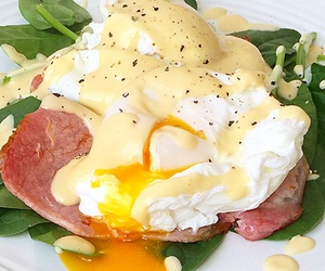 bacon, eggs, and fit image