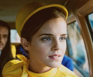 emma watson and looks like twiggy image