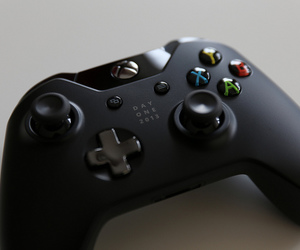 controller, photography, and xbox one image