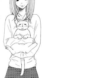 i, manga, and you image