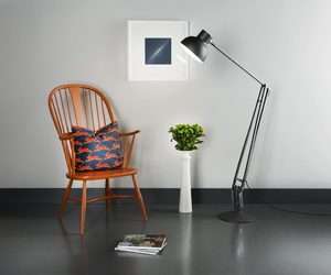 bright light, lamps, and anglepoise lamps image
