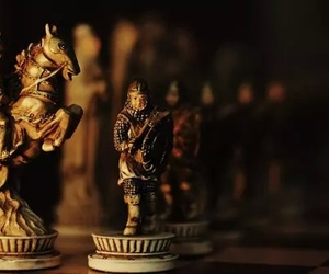 chess, harry potter, and game image