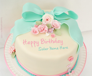 Happy Birthday Cake Pic ~ Designer happy birthday gifs to send to friends