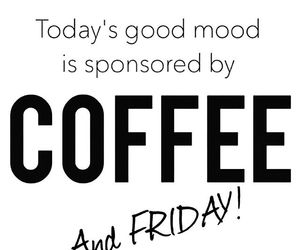 quotes and coffee image