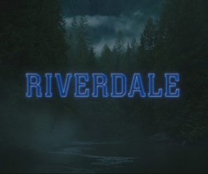 riverdale, netflix, and Betty image