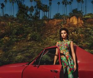 selena gomez and girl image