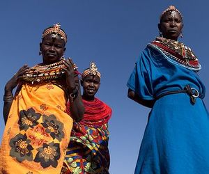 African, tradition, and tribal image