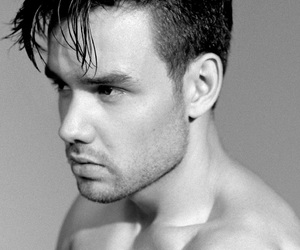 liam, one direction, and liam payne image