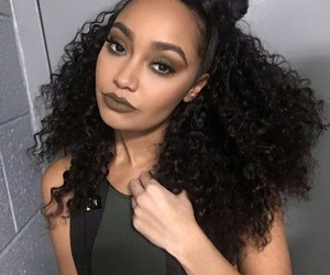 little mix, leigh-anne pinnock, and icon image