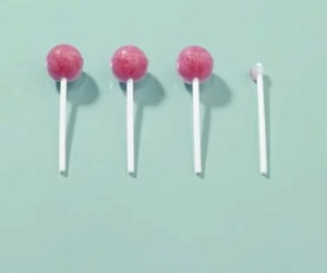 pick, pink, and cute image