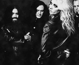 the+pretty+reckless, taylor+momsen, and ben+phillips image