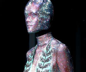 fall winter, fashion week, and sparkle image
