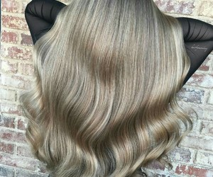 beauty, hair, and photography inspiration image