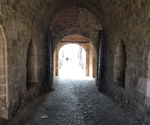 adventure, old city, and street image