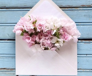 flowers, article, and beautiful image