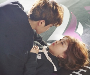 zea, park bo young, and strong woman do bong soon image
