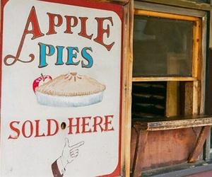 vintage, Apple Pie, and indie image