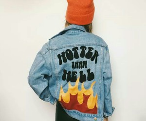fashion, cool, and grunge image
