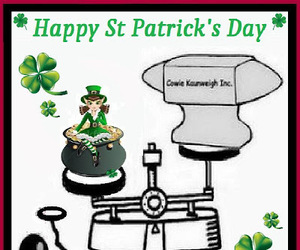 happy st patrick's day image