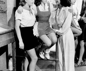 judy garland, hedy lamarr, and Lana Turner image